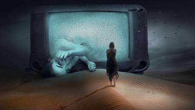 Konkurenca na področju televizije