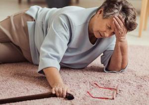 osteoporoza nevarnost za zlom